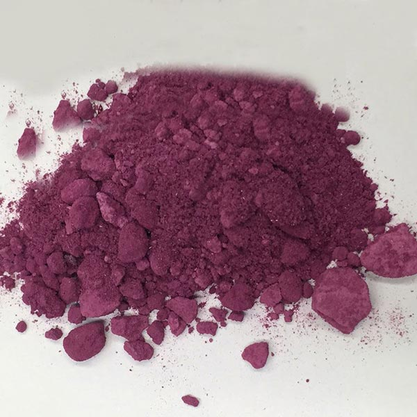 کلرید پالادیوم صنعتی - شرکت فروش مواد شیمیایی هیربد شیمی آریا